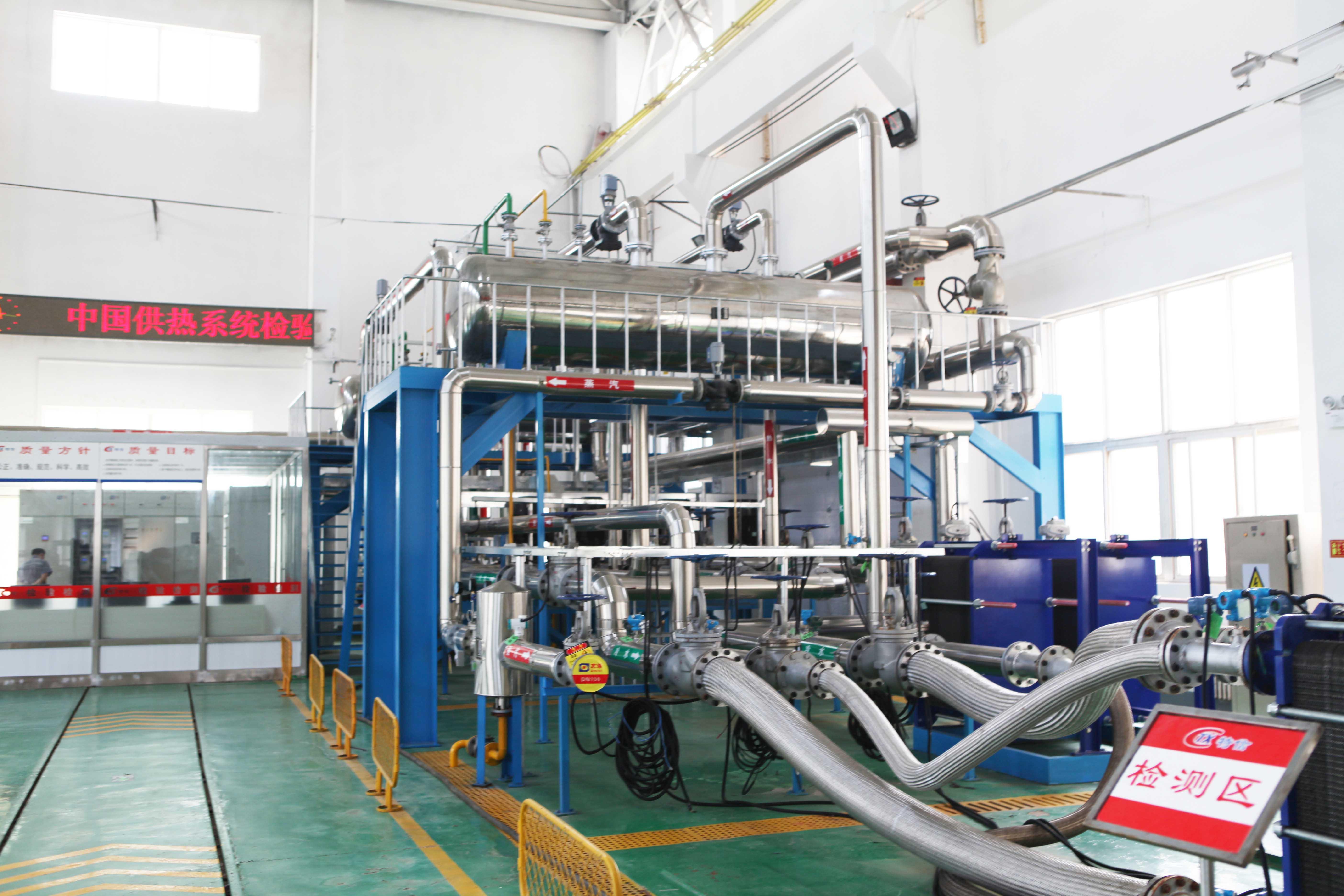 工业锅炉检测的检测项目